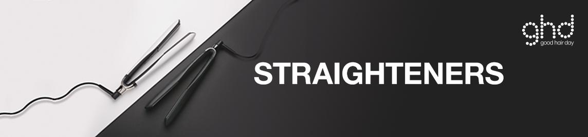ghd Straighteners banner