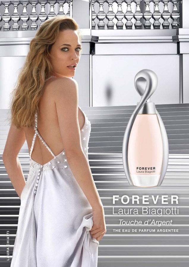 Laura Biagiotti Forever Touche D'Argent Eau De Parfum 30ml