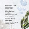 bareMinerals Complexion Rescue Tinted Hydrating Gel Cream SPF 30 35 ml – 09 Chestnut