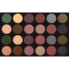 J.Cat 24 Eyeshadow Palette 45 g – Santa Monica