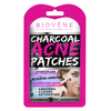 Biovène Charcoal Acne Patches 24 kpl