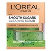 L'Oréal Paris Smooth Sugar Scrub Clearing Kiwi 50 ml