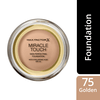 Max Factor Miracle Touch Foundation 11,2 g - 75 Golden