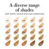 Elizabeth Arden Flawless Finish Skincaring Foundation 160W 30 ml