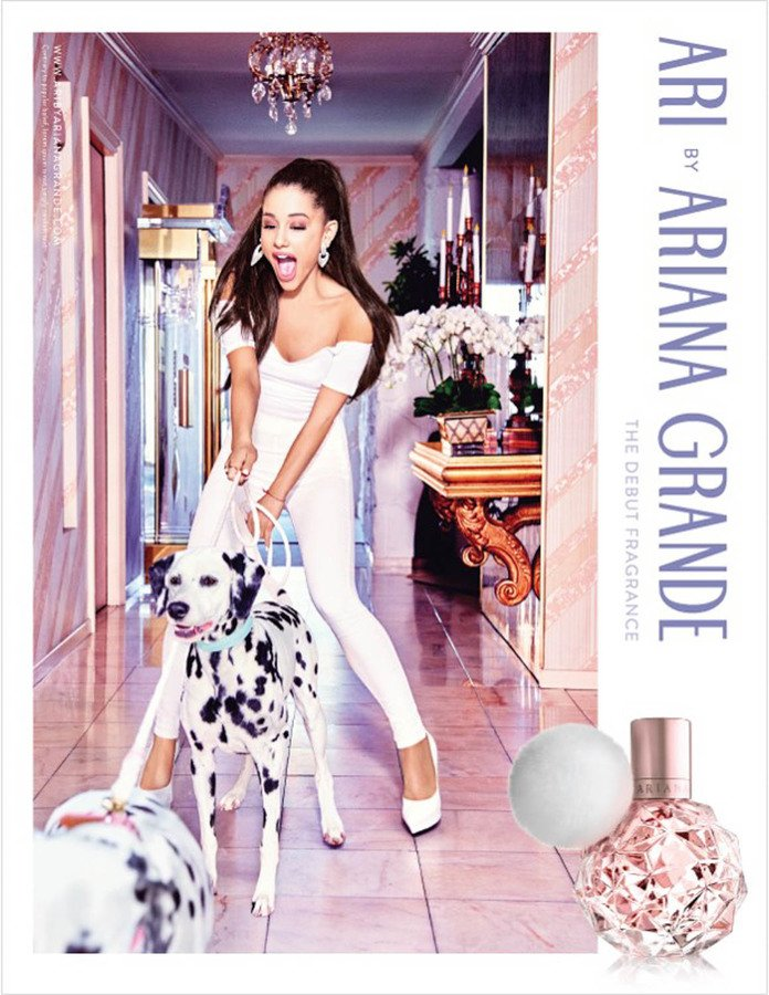 Ariana Grande Ari Eau De Parfum 30 ml