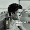 Seb Man The Hero Re-Workable Gel 75 ml