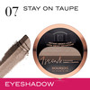 Bourjois 1 Seconde Eyeshadow 3 g ─ 07 Stay On Taupe
