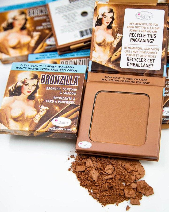 theBalm Bronzilla Bronzer 8,5 g