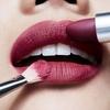 MAC Cosmetics Powder Kiss Lipstick Burning Love 3g