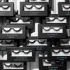 Sigma Faux Mink False Lashes 1kpl ─ Fantasy