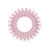 Invisibobble 3 Traceless Hair Rings - Rose Muse