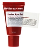 Recipe For Men Under Eye Gel 25 ml