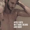 Seb Man The Multi-Tasker Hair, Beard & Body Wash 1000 ml