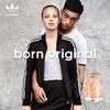 Adidas Born Original Eau De Parfum For Her 30 ml