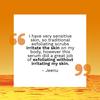REN Clean Skincare AHA Smart Renewal Body Serum 200 ml