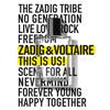 Zadig & Voltaire This Is Us Eau De Toilette 30 ml