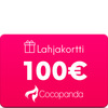 Lahjakortti – 100 €