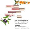 BareMinerals Mineralist Lip Gloss-Balm 4 ml – Zen