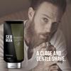 Seb Man The Protector Shaving Cream 150 ml