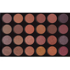 J.Cat 24 Eyeshadow Palette 45 g – Sunset Blvd.