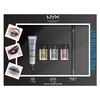 NYX Professional Makeup Pro Glitter Kit Lahjapakkaus
