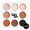 Urban Glow Lid Pow Eyeshadow Palette #01 10,5 g