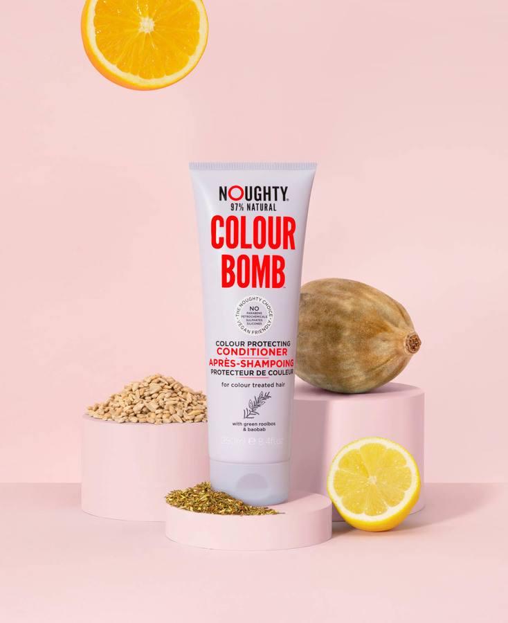 Noughty Colour Bomb Conditioner 250 ml