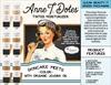 theBalm Anne T. Dote Tinted Moisturizer 30 ml ─ Light #14