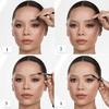 Anastasia Beverly Hills No-Fade Brow Kit – Medium Brown