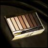 Max Factor Masterpiece Nude Palette - 01 Cappucino