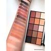 Makeup Revolution Re-Loaded Palette Basic Mattes 15 x 1,1 g