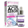 Biovène Hyaluronic Acid Serum Anti-Aging Youth Elixir 30 ml