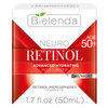 Bielenda Neuro Retinol Advanced Hydrating Moisturizer 50+ 50 ml