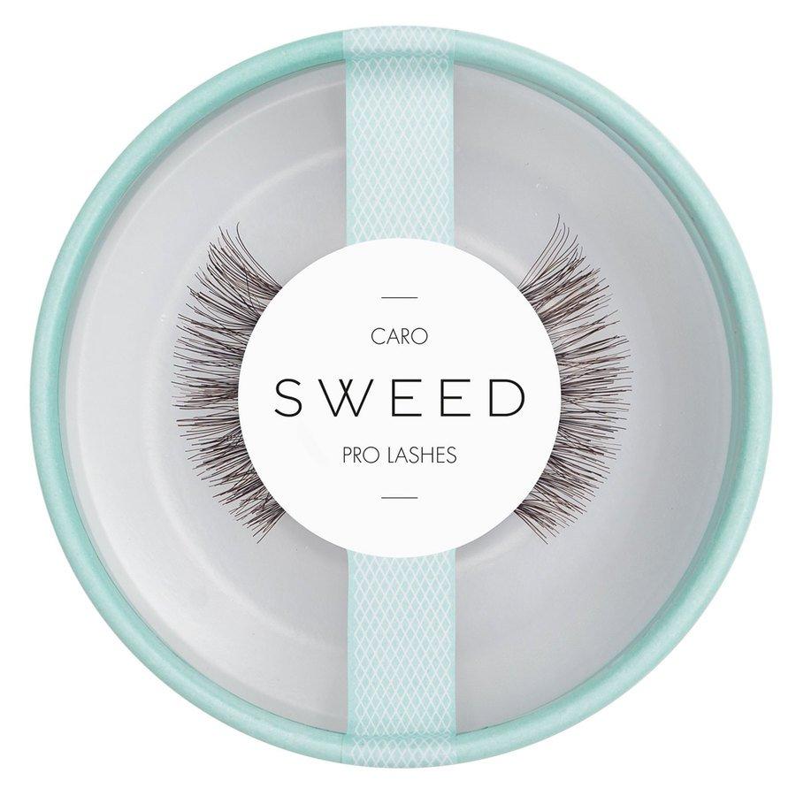 Sweed Lashes ─ Caro