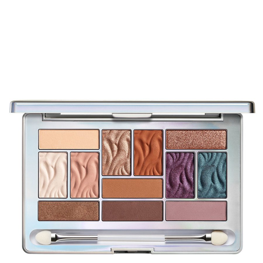 Physicians Formula Butter Eyeshadow Palette 15,6 g ─ Tropical Days