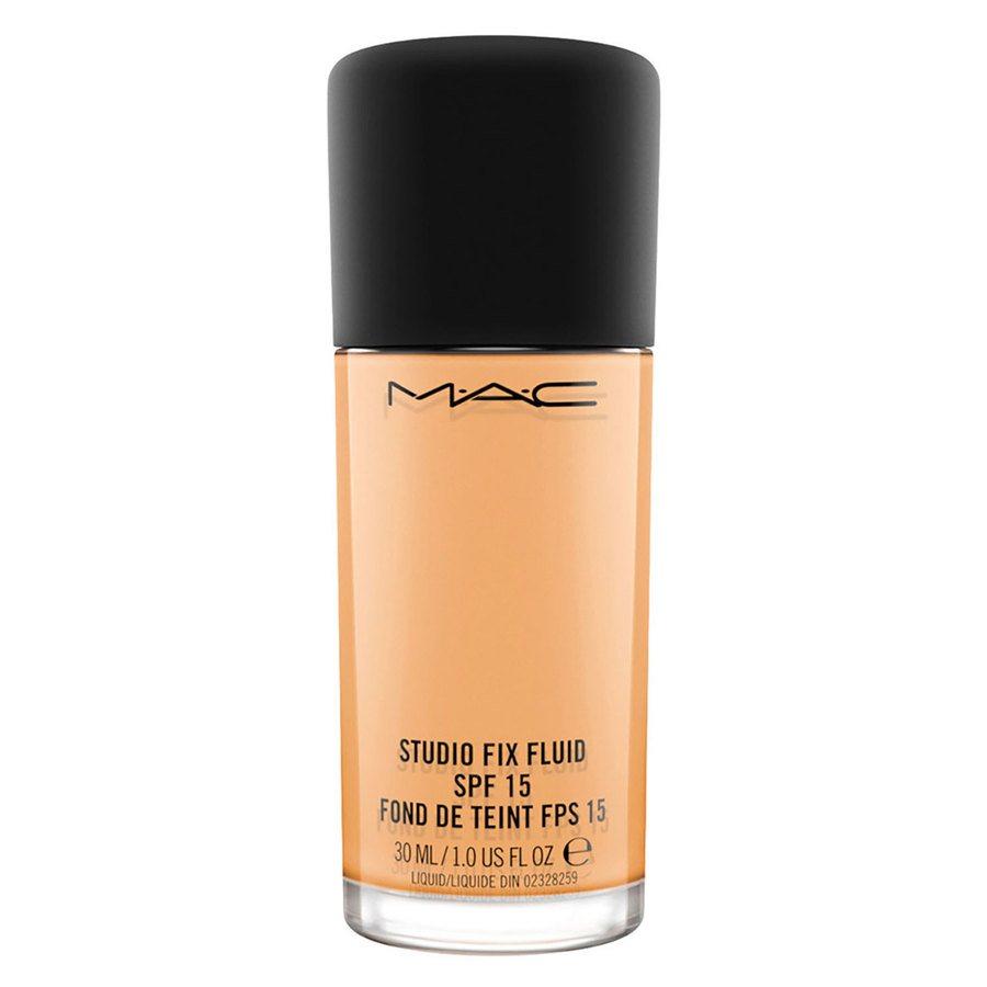 MAC Cosmetics Studio Fix Fluid Foundation SPF15 Nc43.5 30ml