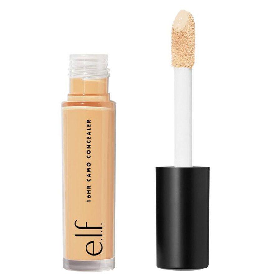 e.l.f. 16HR Camo Concealer Medium Peach 6 ml