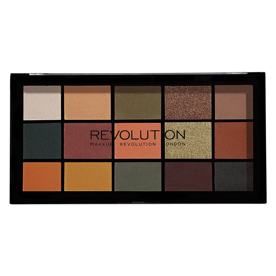 Makeup Revolution Re-Loaded Palette Iconic Division