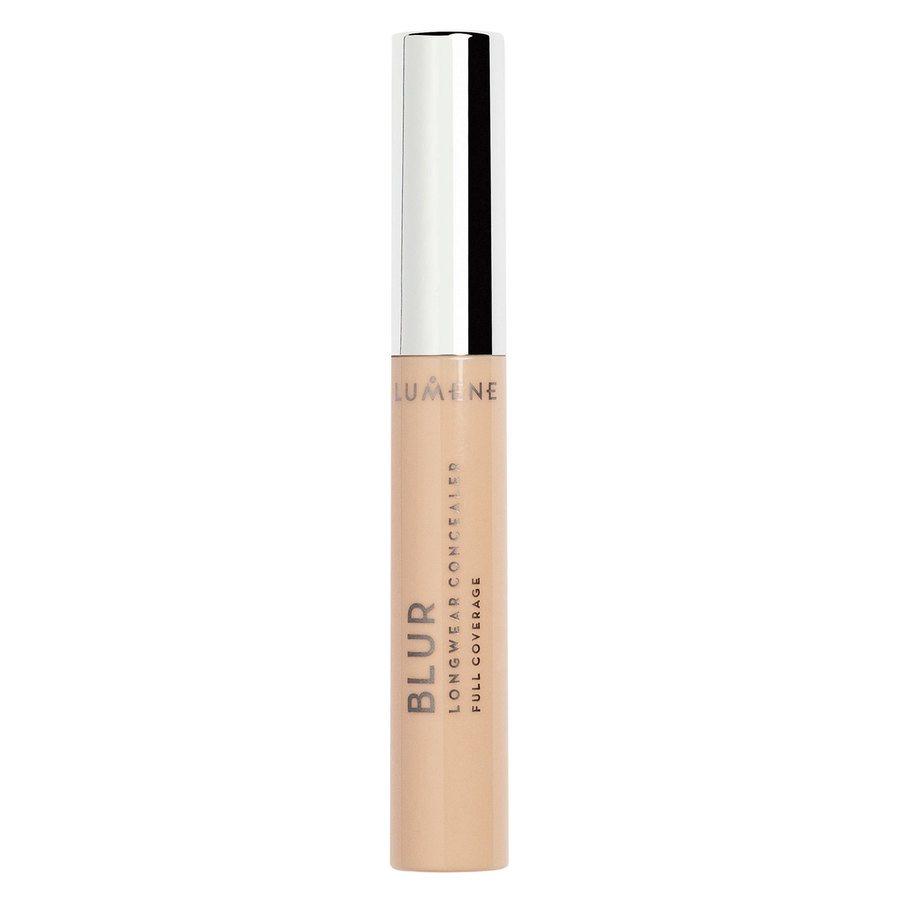 Lumene Blur Longwear Concealer 8,5 ml – Dark