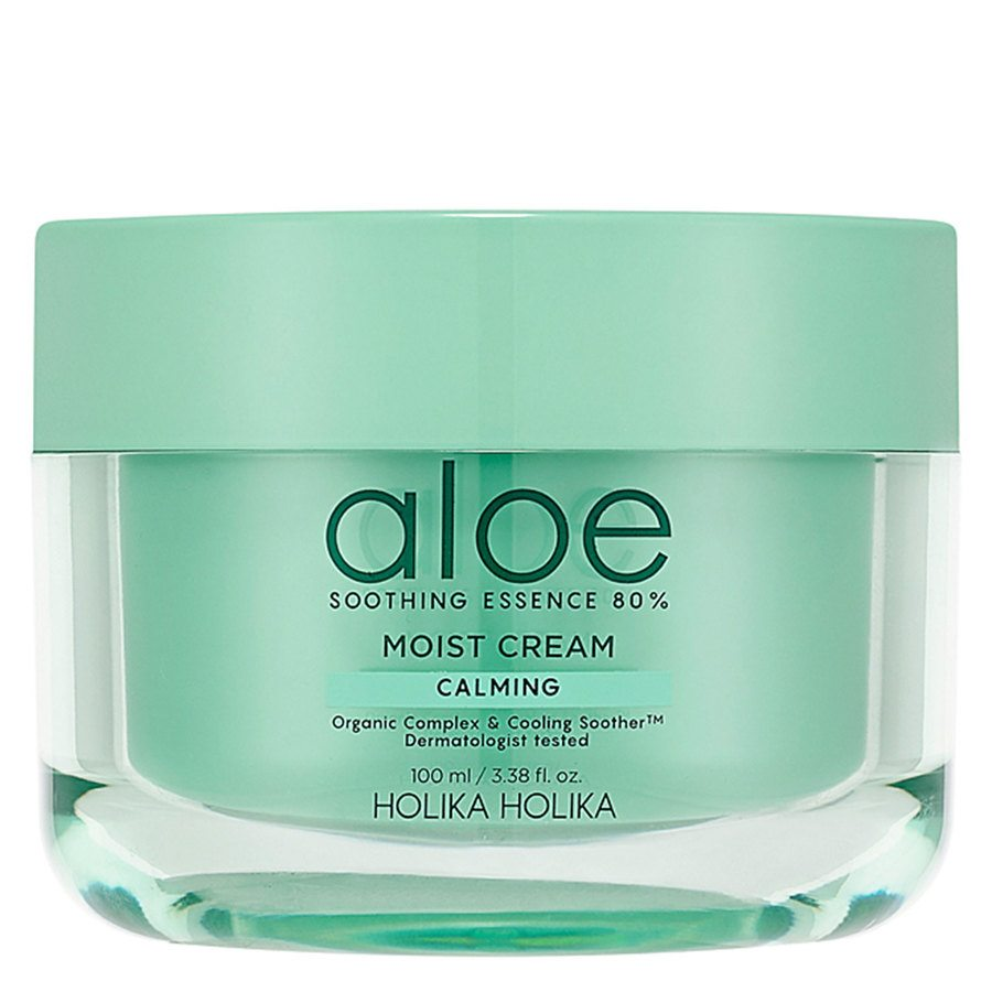 Holika Holika Aloe Soothing Essence 80% Moist Cream 100 ml