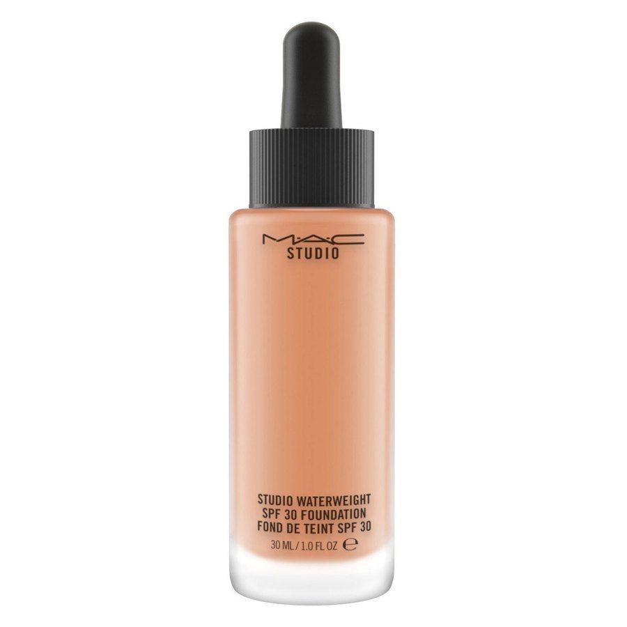 MAC Cosmetics Studio Waterweight SPF30 /Pa++ Foundation Nw35 30ml