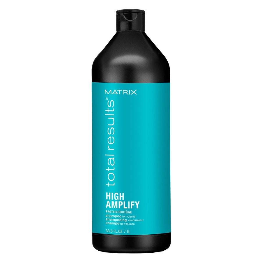 Matrix Total Results High Amplify Shampoo 1 000 ml
