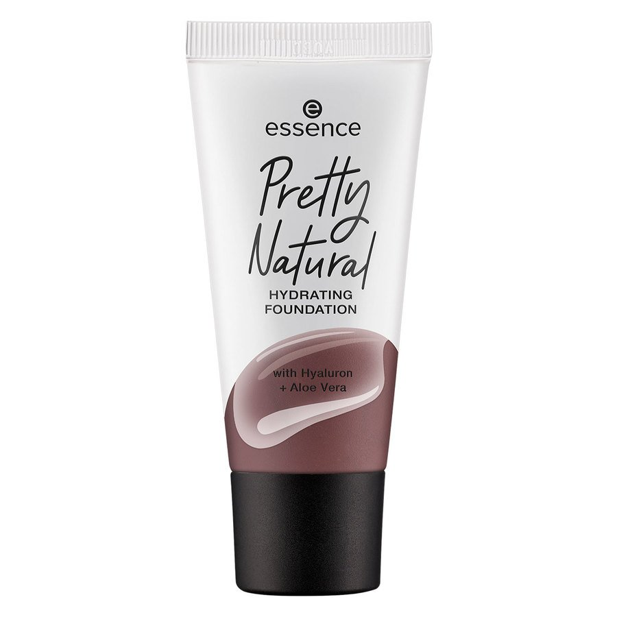 essence Pretty Natural Hydrating Foundation 30 ml – 320