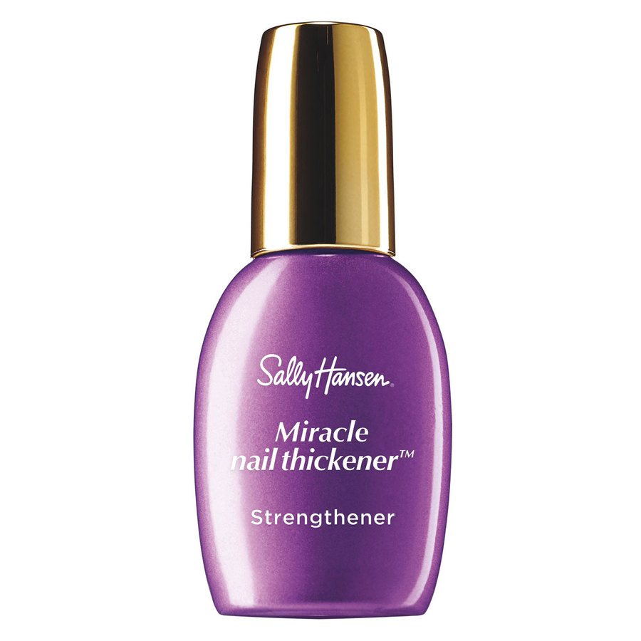 Sally Hansen Complete Treatment Miracle Nail Thickener Strengthener 13,3 ml