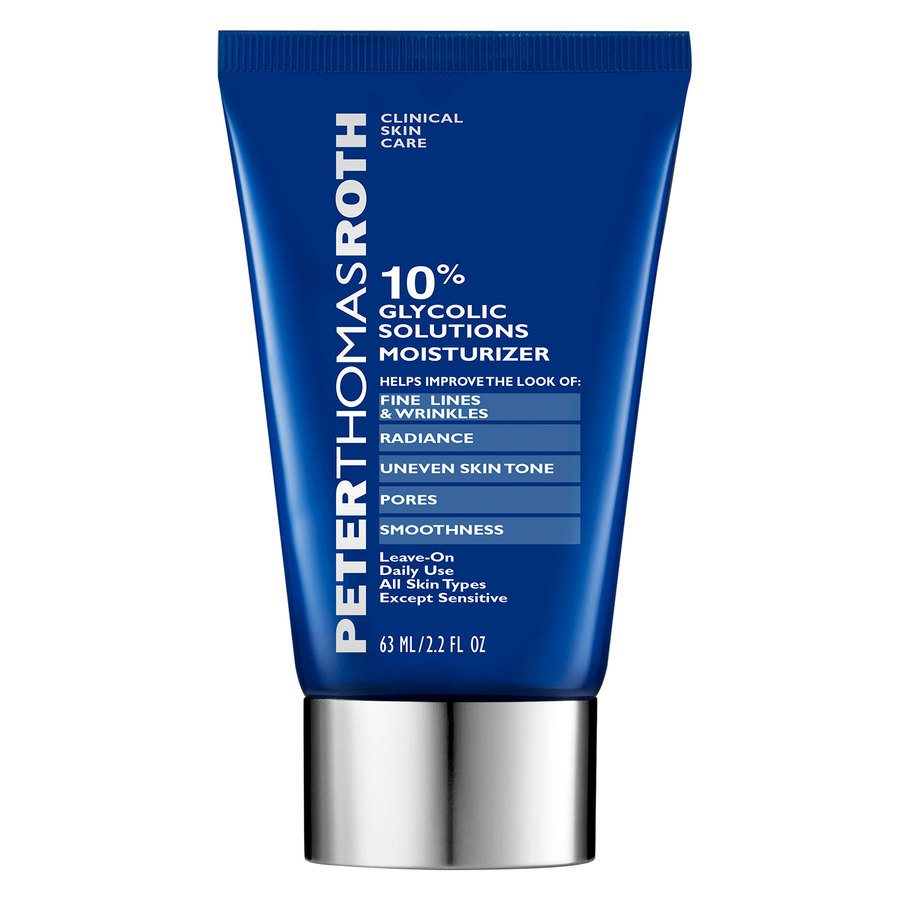 Peter Thomas Roth Glycolic Solutions 10% Moisturizer 63 ml