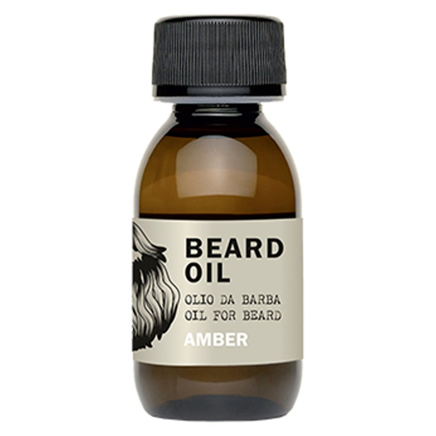 Dear Beard Beard Oil 50 ml – Amber