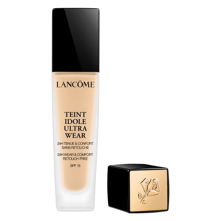 Lancôme Teint Idole Ultra Wear Foundation – 011 Beige Cristallin 30ml