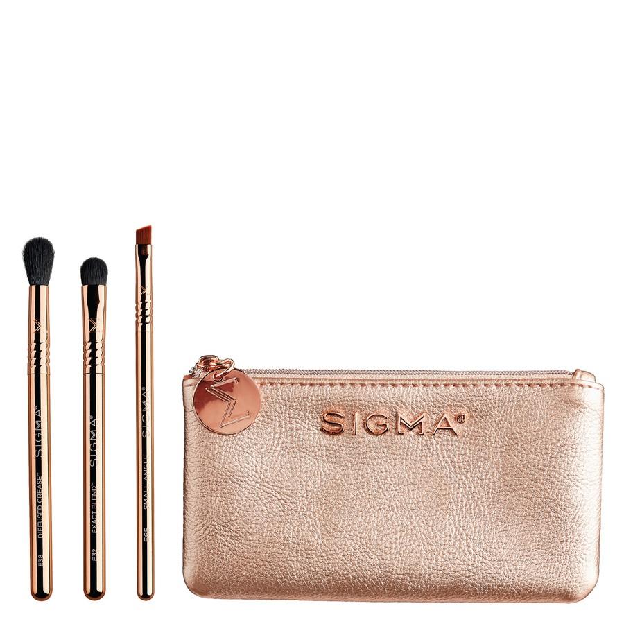 Sigma Petite Perfection Brush Set 3 kpl