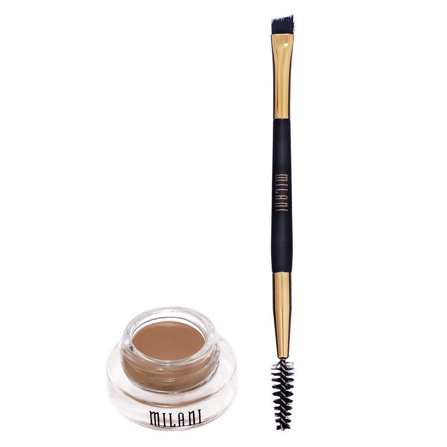 Milani Stay Put Brow Color 2,6g – Natural Taupe 02