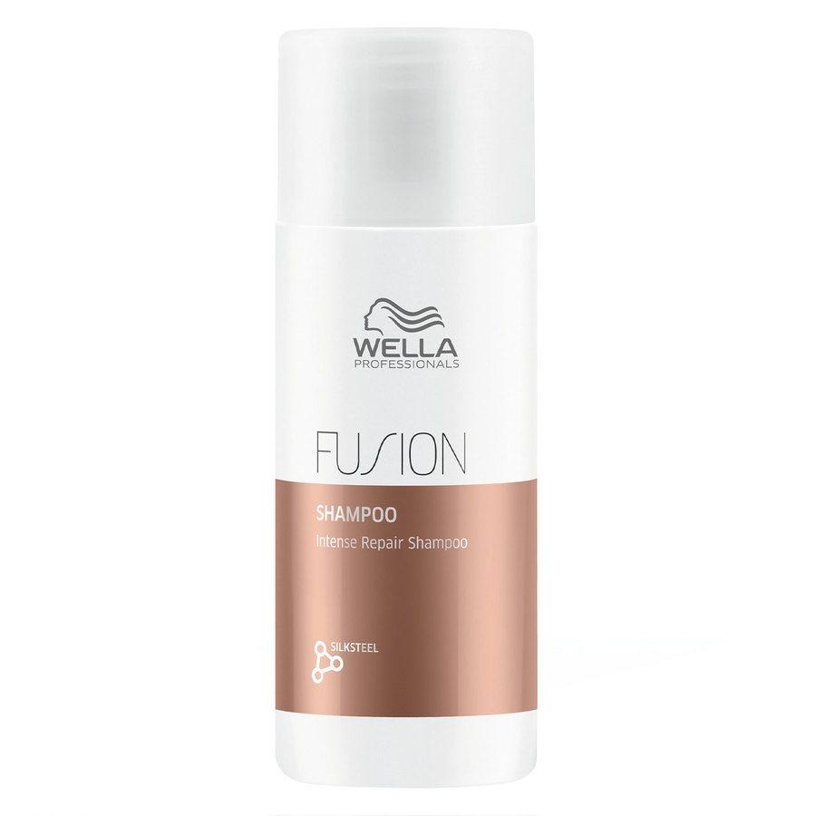 Wella Professionals Fusion Intense Repair Shampoo50 ml
